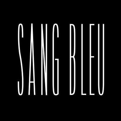 SANG BLEU (UK)