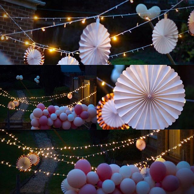 Fairy lights and fans. The perfect combination. 💫✨ #eventplanner #events #eventdesign #eventos #eventdecor #fans #partydecor #manchester #manchestereventplanner #gardenparty #manchesterevents #partythemes #boho #princesstheme #partydecorations #bohemian #florals #birthday #fairylights #fairytail #babyshower #bridalshower #eventjakarta #eventphotography #manchesterbusiness #eventing #eventprofs #partyinspiration #weddingplanning #manchesterwedding