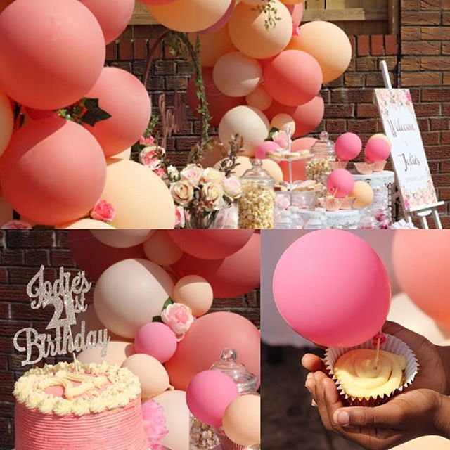 Jodie's 21st Garden Party. 🌸  #eventplanning #eventdesign #eventstylist #gardenparty #manchestereventplanner #eventos #manchester #eventdecor #balloonarch #partydecorations #manchester #stockport #boho #florals #birthdays #bridalshower #engagement #partyinspo #21st #babyshower #dessert #birthdaycake #cupcakes #manchesterballoons #events #manchesterevents #desserttable #eventphotography #eventprofs #manchesterbusiness