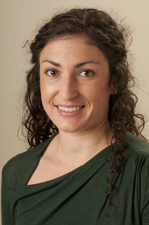 Megan Finno-Velasquez