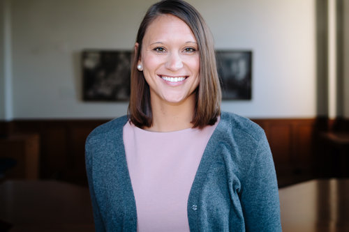 "Lindsey Bullinger - In September, Lindsey Bullinger, a Cohort Six fellow, presented at a webinar hosted by the Pew Charitable Trusts titled, ""Do Public Assistance Asset Limits Influence Program Costs and Family Financial Security?"""