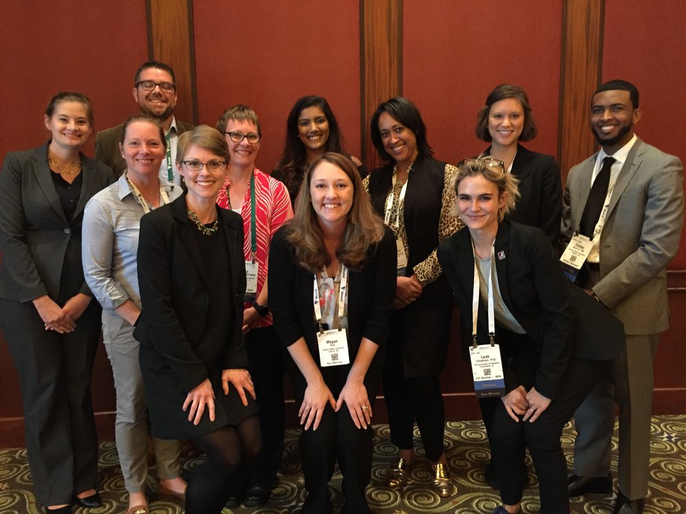 Doris Duke Fellows at APHA_November 2017.jpg
