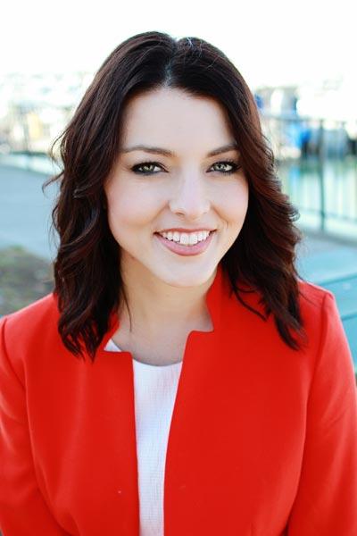 Lauren Sahli