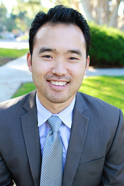 Brian D. Park