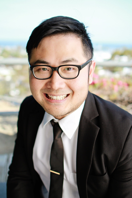 Edward Tsui