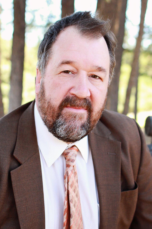 Jeffrey Whitelaw