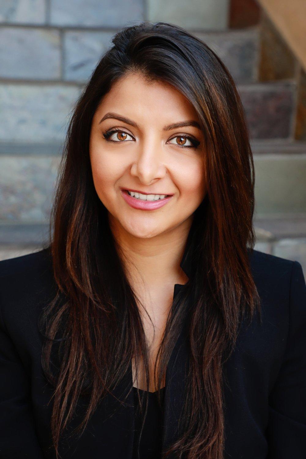 Shauna Salehi