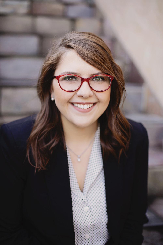 Stephanie Dunn