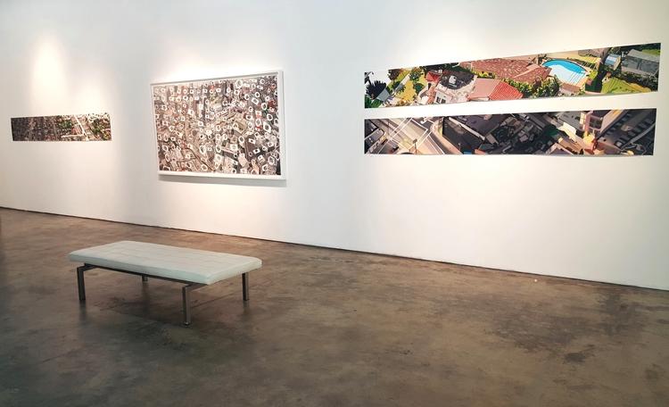 Custom Framed Gallery Pieces