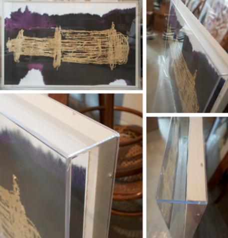 Acrylic Boxes -