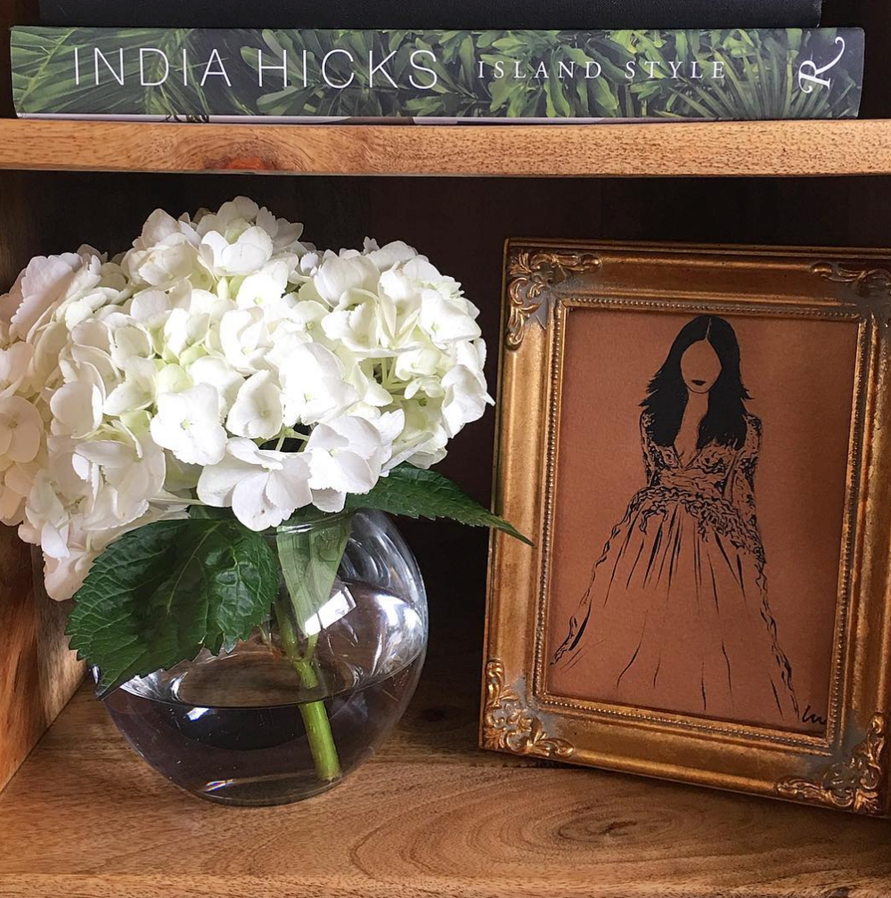 india hicks island style vintage home decor boho