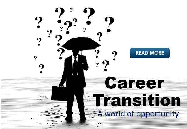 Career Transition Opportunity