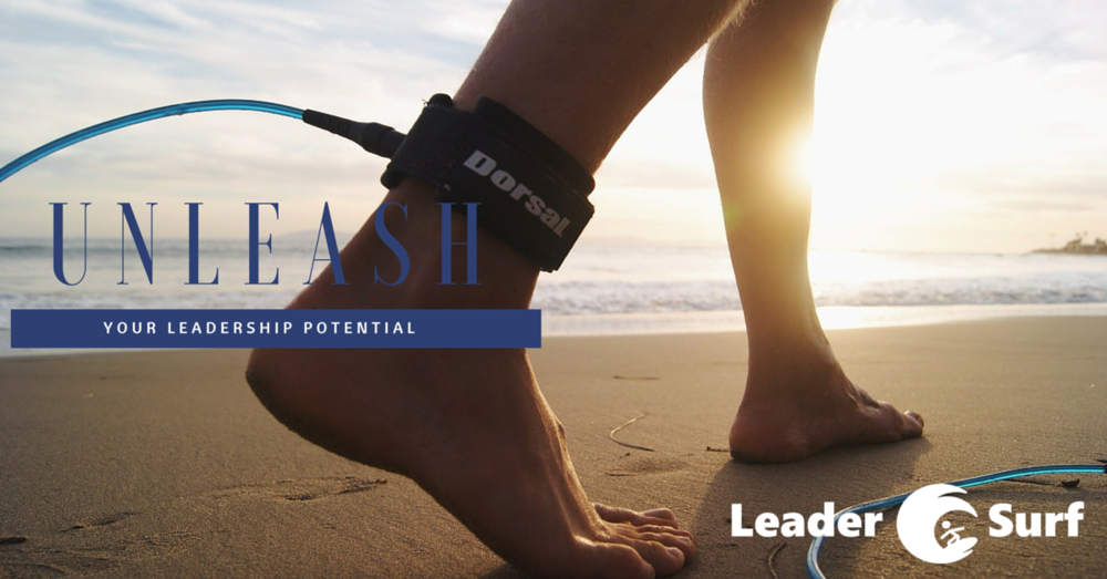 Leadersurf- a LEADERSHIP DEVELOPMENT PROGRAM LIKE NO oTHER