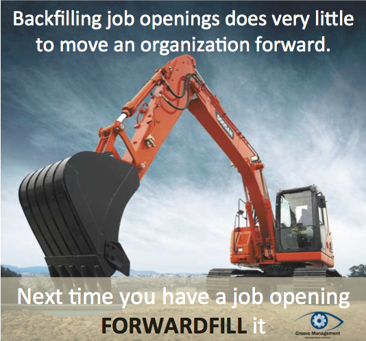 Forwardfill