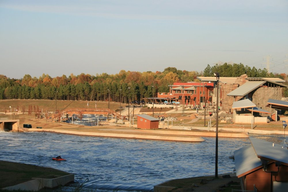 USNWC Man Made River