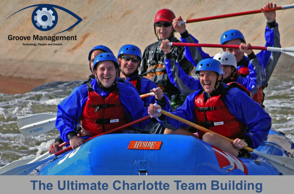 Charlotte Team Building Workshop