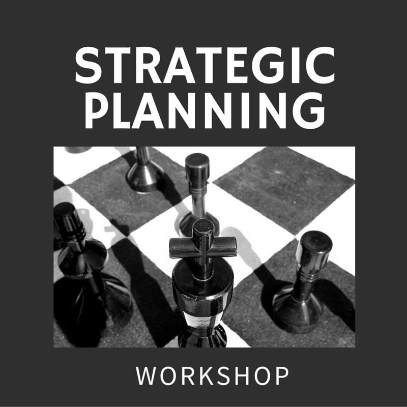 Strategic Planning Workshop