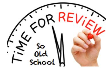 Year End Performance Reviews