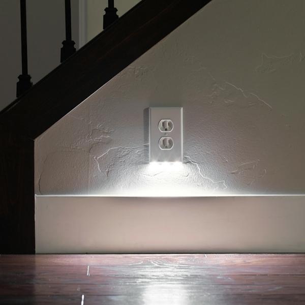SnapPower light
