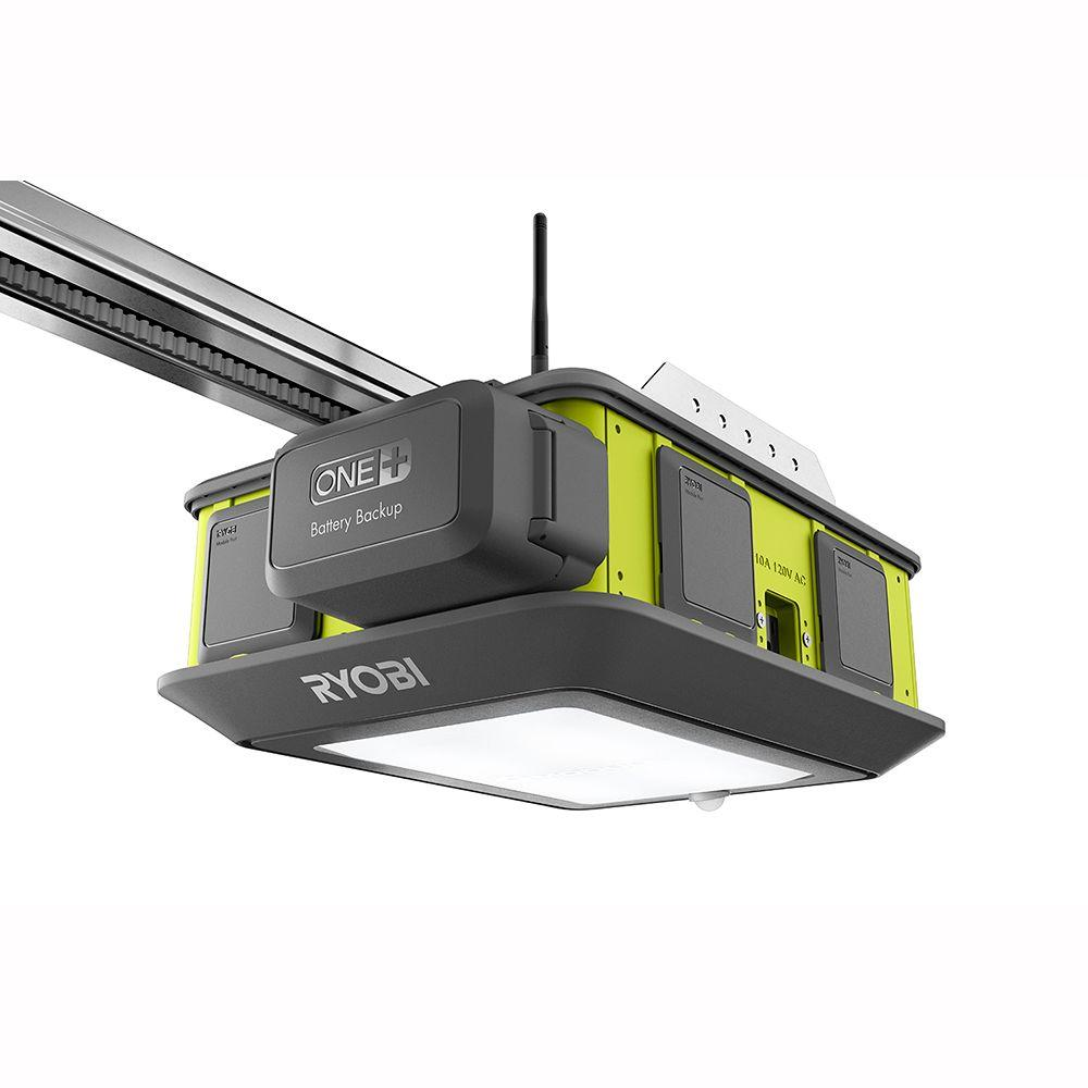 Ryobi Smart Garage Door Opener