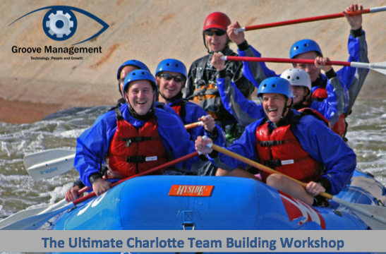 USNWC Charlotte Team Building