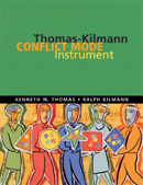 Thomas Kilmann Conflict Mode Instrument