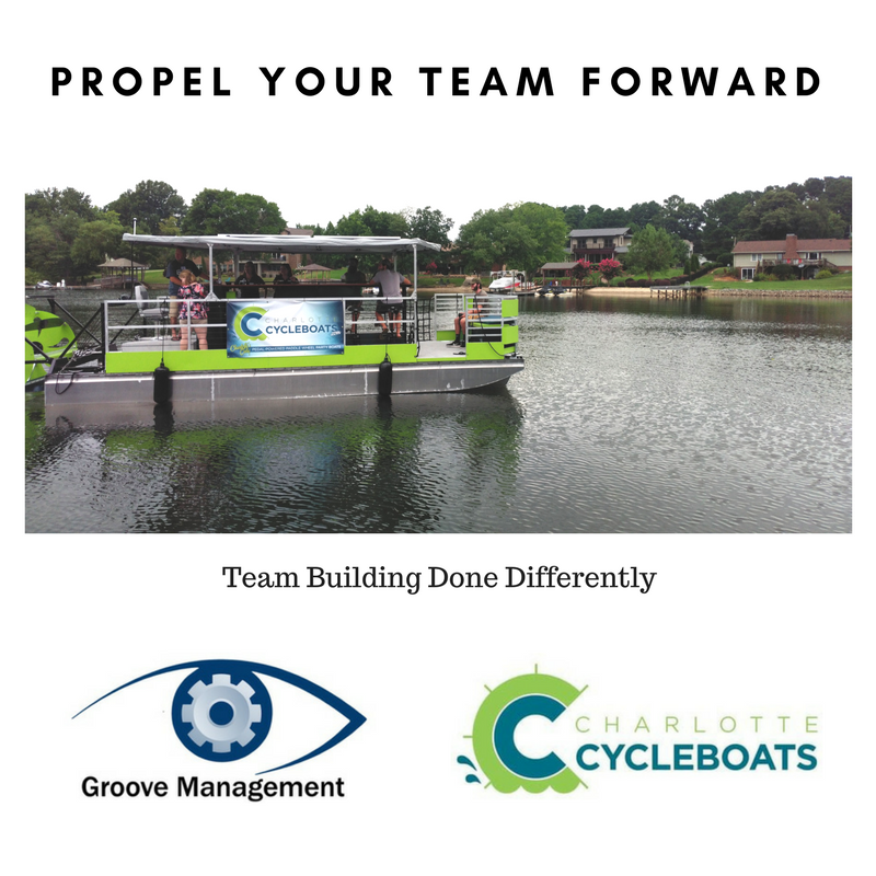 Propel Your Team Forward
