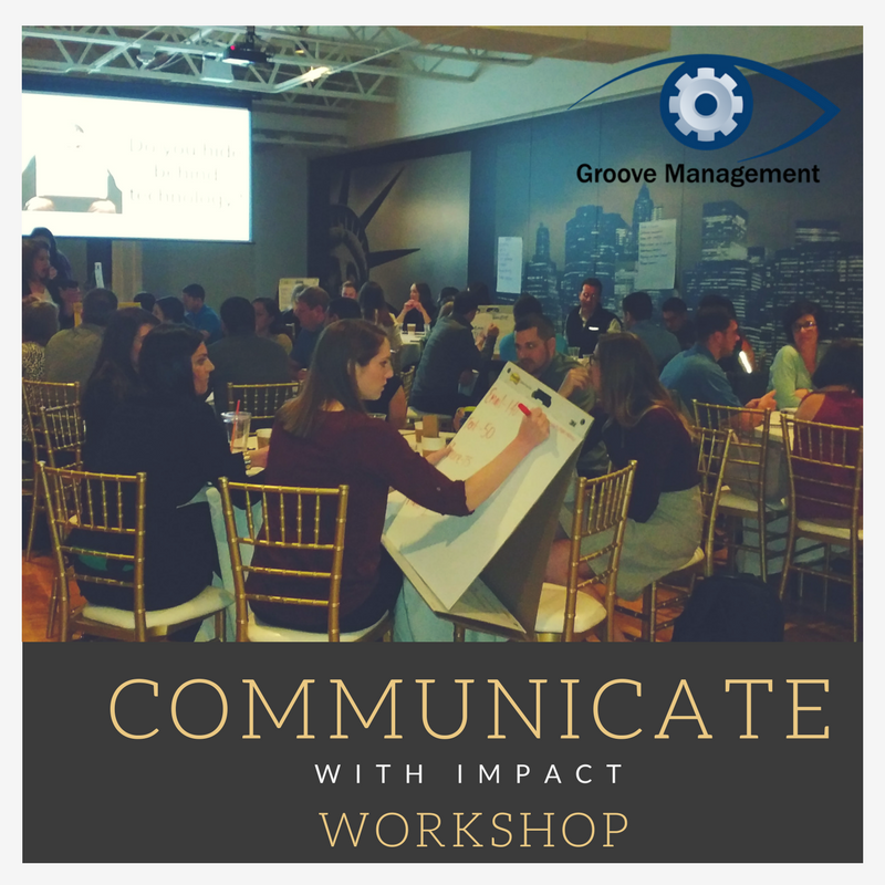 Communications Workshop