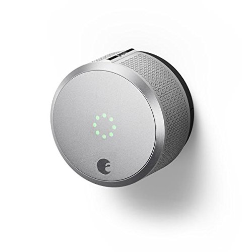 August Smart Lock Groove Management