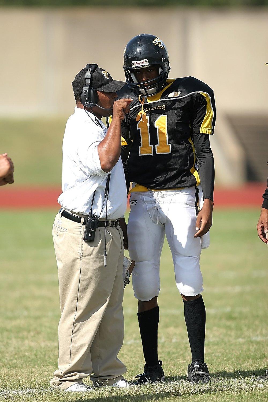 Football Performance Coach