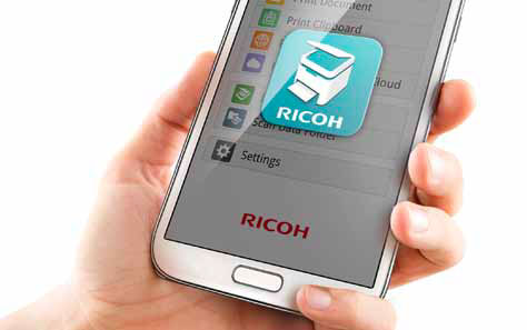 Support your mobile workforce with Ricoh's Device Connector App. Ricoh South Pacific provides the best print solutions for any business.