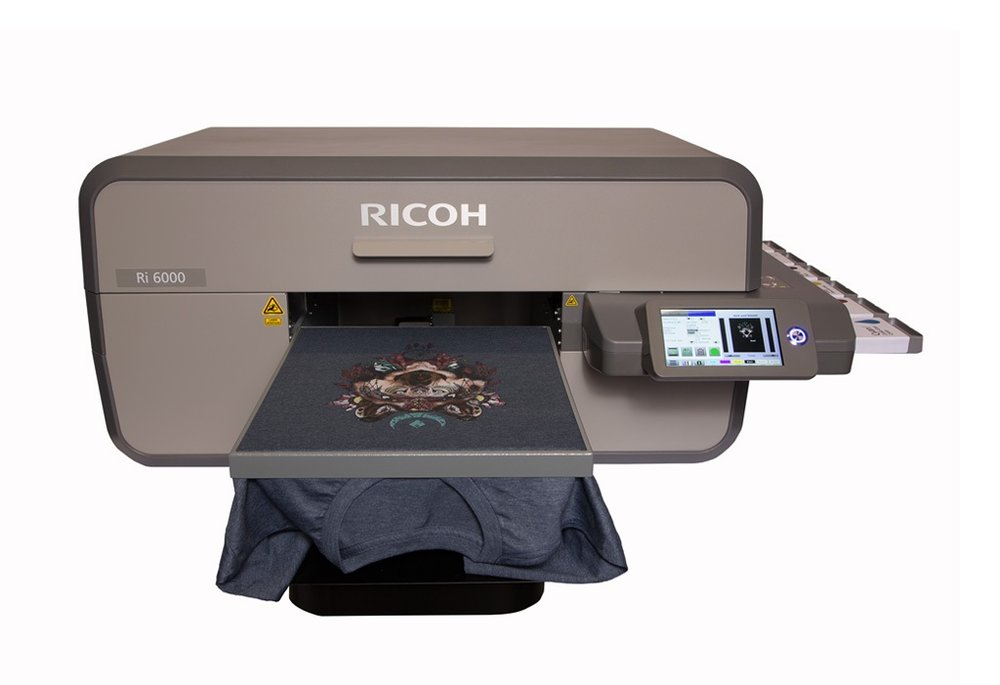 Dazzle your customers with saddle stitch, square folds, full bleed booklets and more with Ricoh South Pacific's production print solutions.