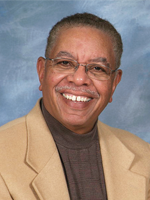Pastor Stanley Long