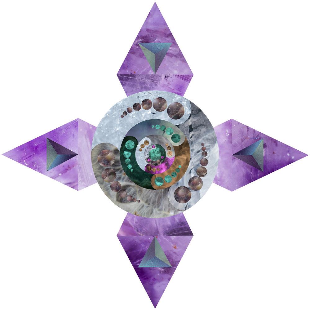 Inner Eye Mandala