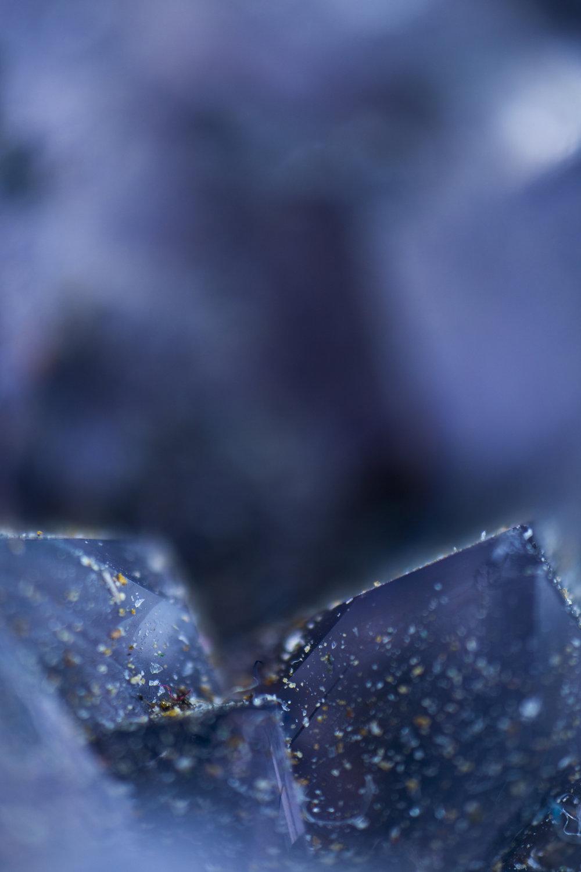 Amethyst Geode #2