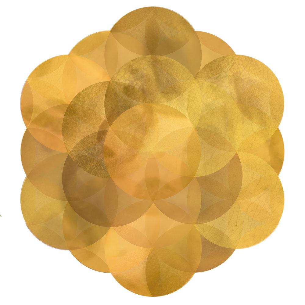 Solar Plexus Chakra (Amber)