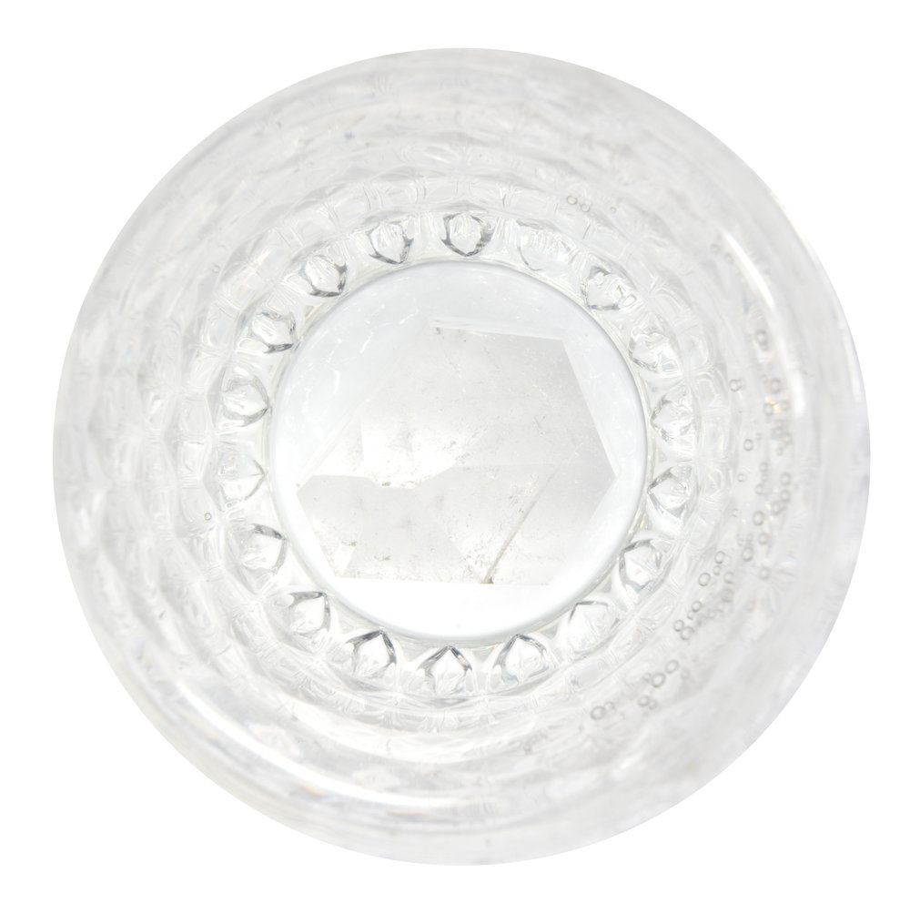 Quartz Permeated Water #1