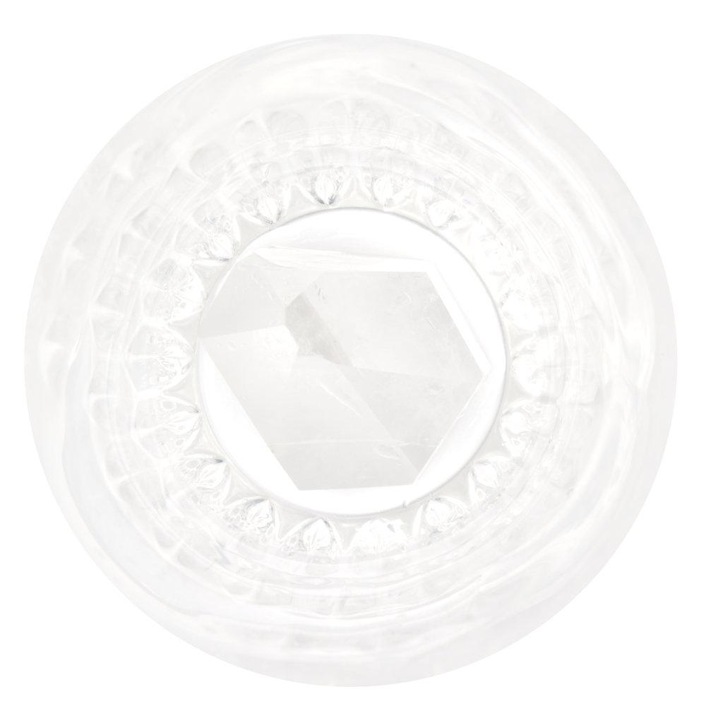 Quartz Permeated Water #2