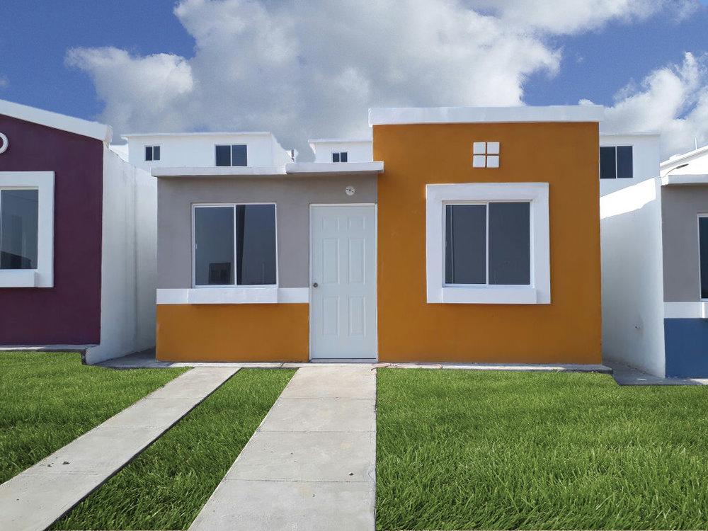 Monterrey_urbi_Villa_Real_modelo_Cedro Fachada A.jpg