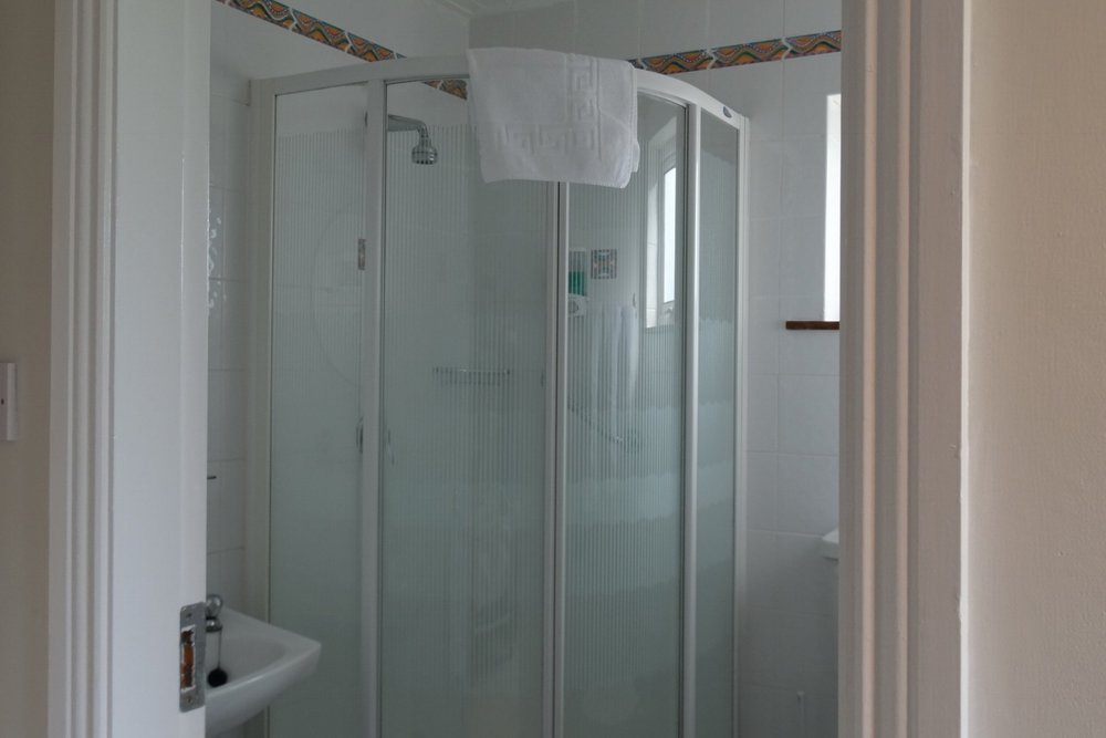 En-Suite bathoom