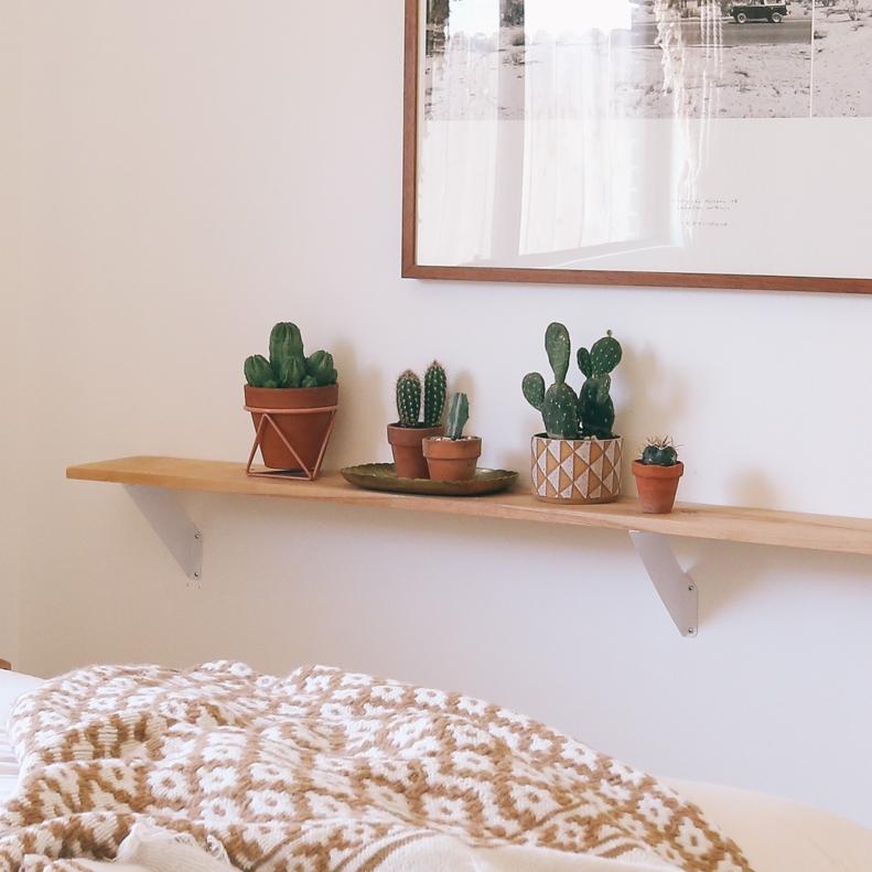 Patterned planter // bkb ceramics