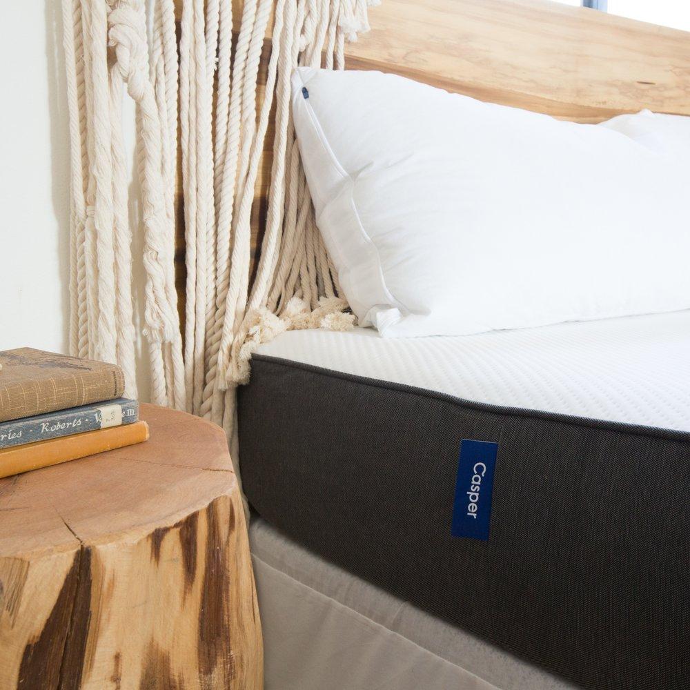 Pillows // Casper
