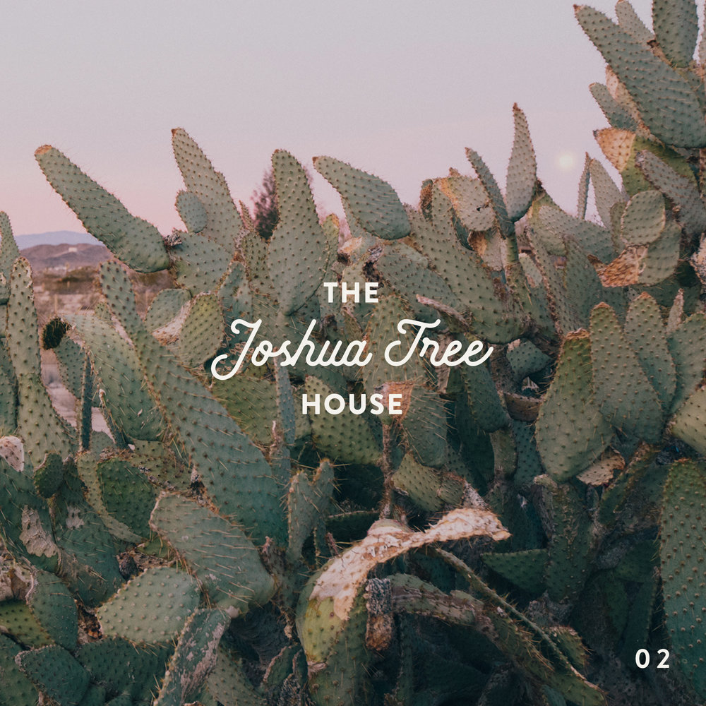 The Joshua Tree House Desert Playlist
