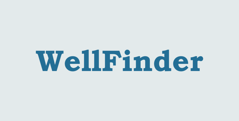 WellFinder Home Page.png