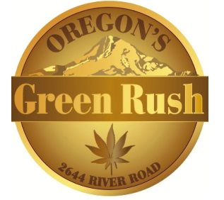 Oregon's Green Rush  2644 River Rd, Eugene, OR 97404   http://www.oregonsgreenrush.com