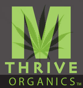 Thrive Organics  3226 West 2nd Street                      The Dalles, Oregon 97058   http://mthriveorganics.com