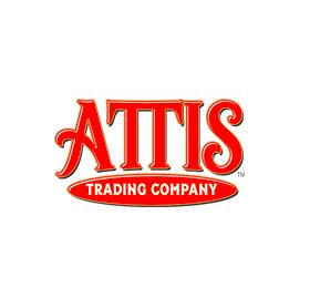 Attis Trading Company  Multiple Locations   http://attistrading.com