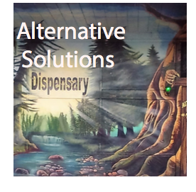 Alternative Solutions  13560 SE Powell Blvd, Portland, OR 97236