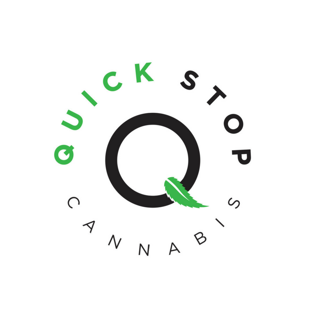 Quick Stop  1681 W 7th Ave Eugene, OR 97402   https://www.quickstopcannabis.com