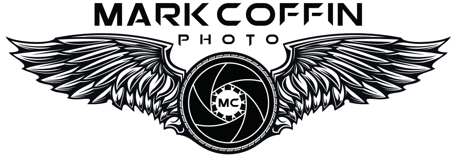 Mark Coffin Photo